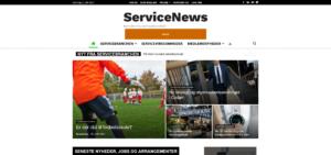 Header banner 468x60 - Nyheder fra servicebranchen - ServiceNews
