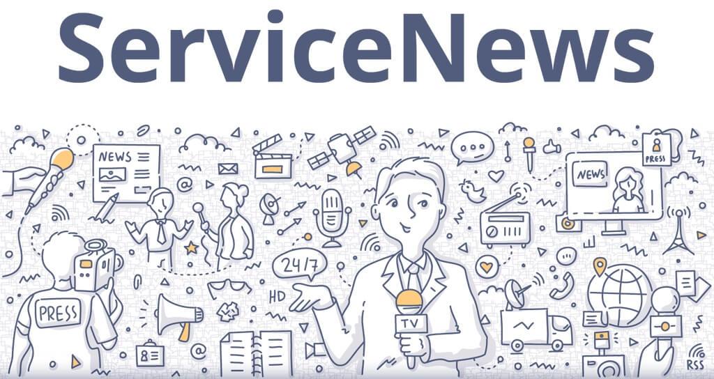 Nyheder om servicebranchen - ServiceNews - 2