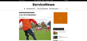 Sidebar banner 300x250 - Nyheder fra servicebranchen - ServiceNews