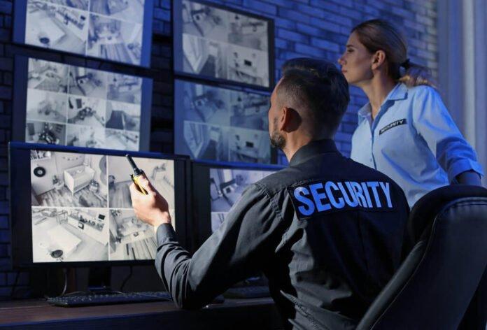 Vagt- og sikkerhedsfirmaer - Nyheder fra servicebranchen - ServiceNews