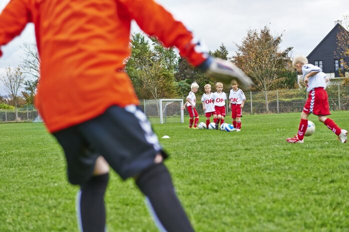 Er der råd til fodboldskole? - Nyheder fra servicebranchen - ServiceNews