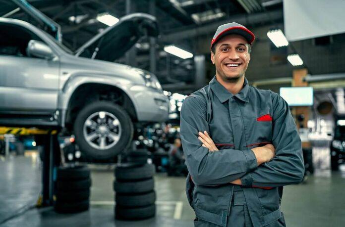 Hvad kan et autoværksted hjælpe med? - Nyheder fra servicebranchen - ServiceNews
