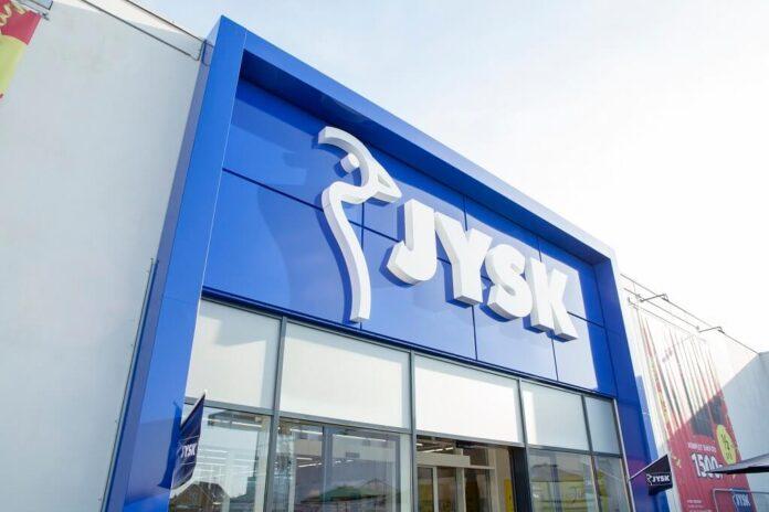 Rekordomsætning hos JYSK trods coronakrise