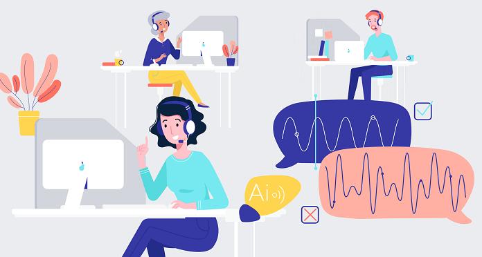 AI-teknologi skal forbinde sælger med den rigtige kunde på det rigtige tidspunkt - Nyheder fra servicebranchen - ServiceNews