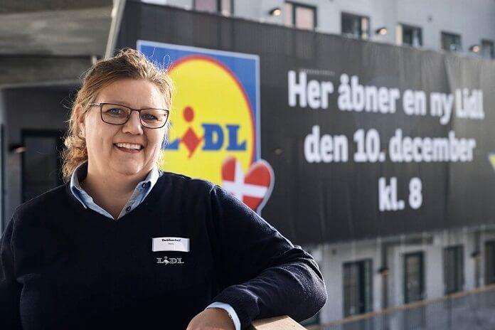 Lidl åbner ny butik i Hillerød - Nyheder fra servicebranchen - ServiceNews