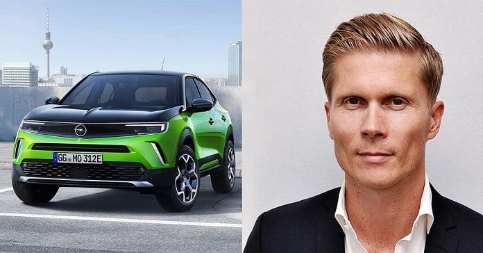 Opel Danmark har faaet ny direktoer med hoeje ambitioner for maerket - Nyheder fra servicebranchen - ServiceNews