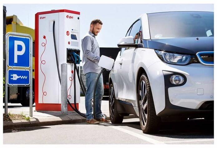 Nu kan alle trygt investere i elbil - Nyheder fra servicebranchen - ServiceNews