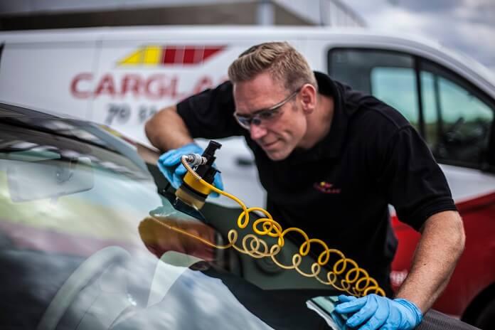 Pas på varmen i bilen, da kulden kan koste dig forruden - Nyheder fra servicebranchen - ServiceNews