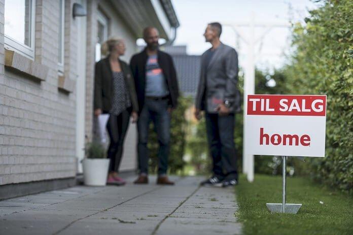 Flere søgte 'hjem' til Sydjylland i 2020 og købte bolig - Nyheder fra servicebranchen - ServiceNews