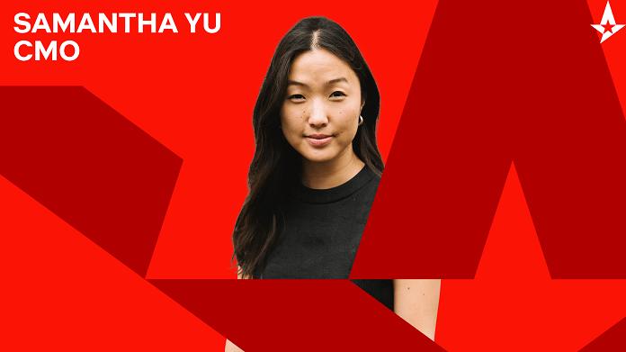 Ny CMO: Astralis Group henter Samantha Yu hos Refinery29/VICE Media Group - Nyheder fra servicebranchen - ServiceNews