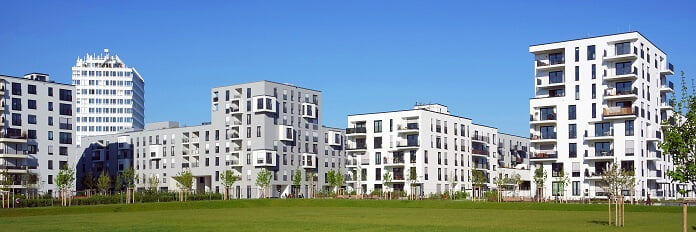 Frederiksberg Boligfond og ti københavnske fonde vælger DEAS til at overtage administrationen af fondenes ejendomme - Nyheder fra servicebranchen - ServiceNews