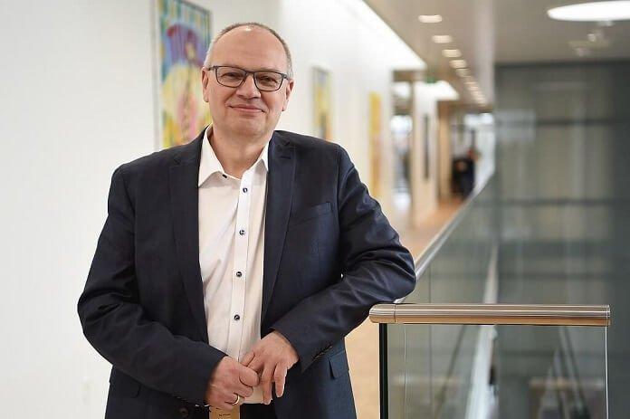 Andelskassen henter erfaren direktør fra Danske Bank - Nyheder fra servicebranchen - ServiceNews