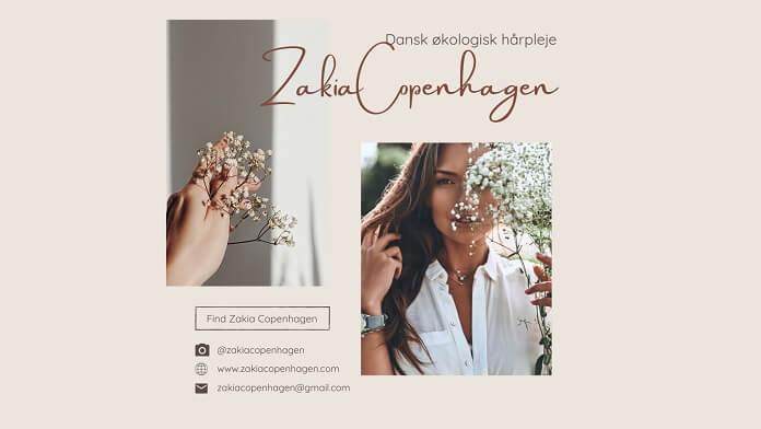 Ny dansk virksomhed Zakia Copenhagen fremstiller luksuriøs, effektiv og bæredygtig hårplejes med økologiske og naturlige ingredienserNy dansk virksomhed Zakia Copenhagen fremstiller luksuriøs, effektiv og bæredygtig hårplejes med økologiske og naturlige ingredienser 3 - Nyheder fra servicebranchen - ServiceNews