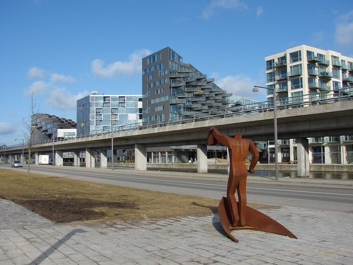Sådan har corona påvirket det københavnske boligmarked - Nyheder fra servicebranchen - ServiceNews