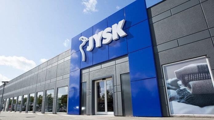 JYSK runder 250 butikker i Polen - Nyheder fra servicebranchen - ServiceNews